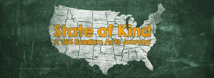 State of Kind (The 22q Family Foundation)