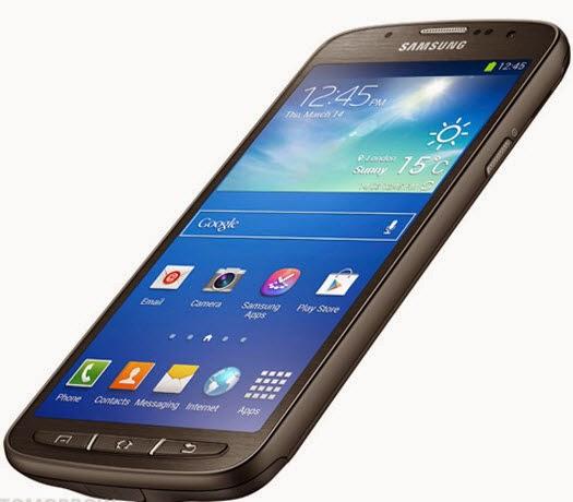 Samsung Galaxy S4 Active GT-I9295