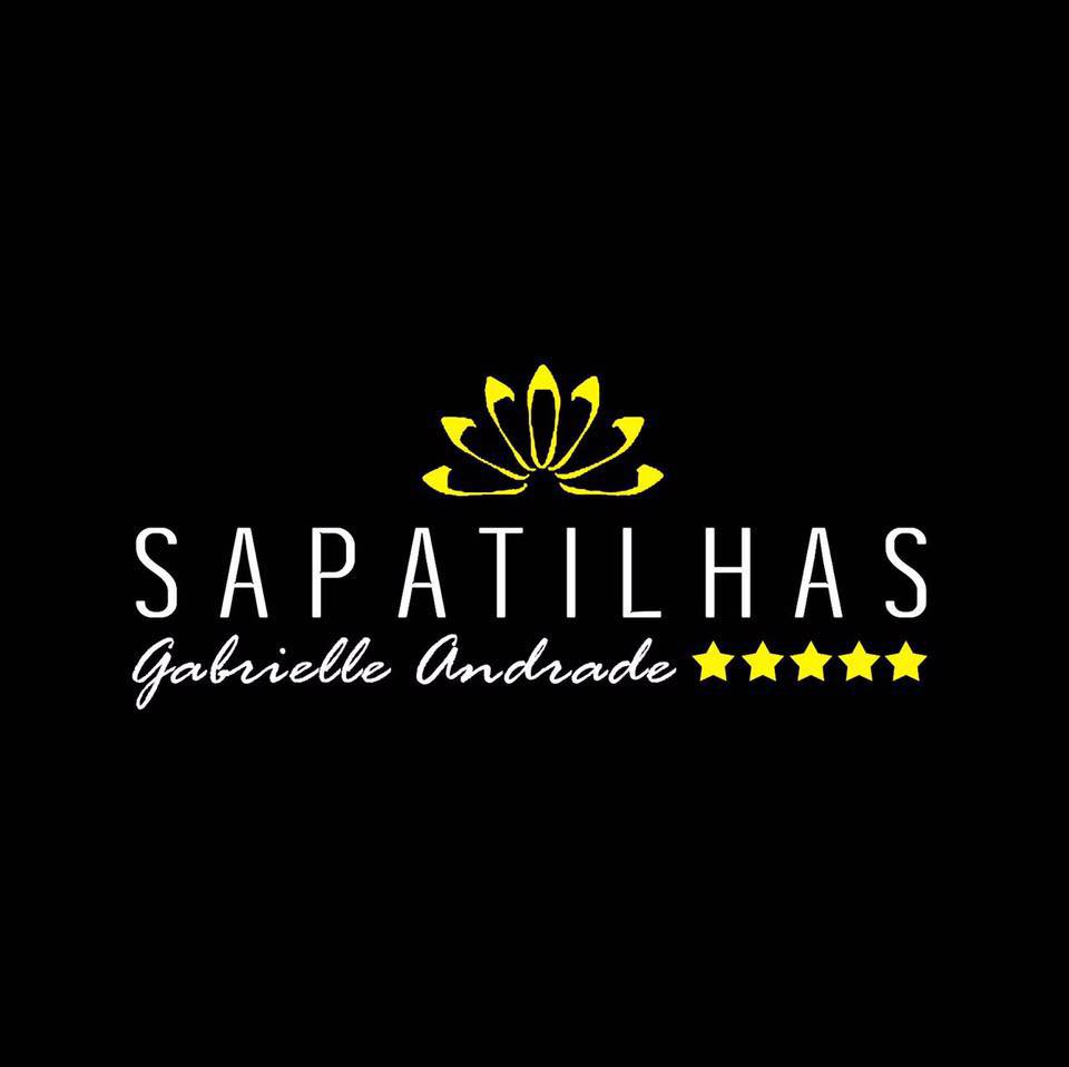Sapatilhas Gabrielle Andrade