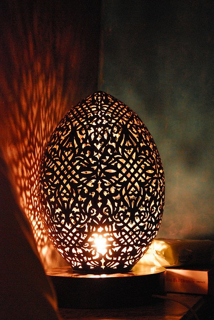 Riad Amiris, Marrakech by wanderer by trade on Flickr as seen on linenandlavender.net