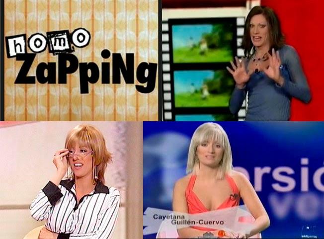 25 años de Antena 3