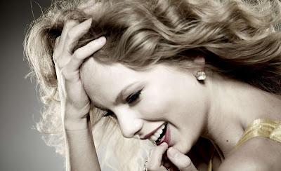 Taylor Swift Teen Singer Wallpapers Lips