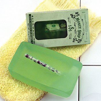 Modern Soaps and Clever Soap Designs (15) 2