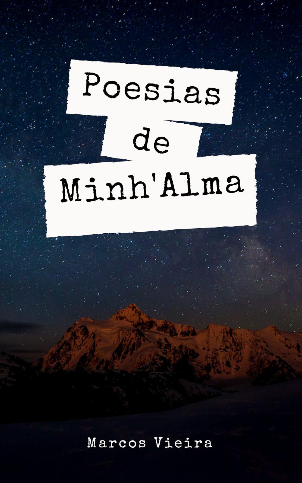 Poesias de Minh'alma
