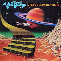 Paul Brookes - Steps From Beyond (1978)