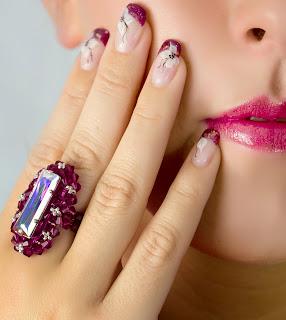Terra..., alebo prstene ako pre Arabelu :)