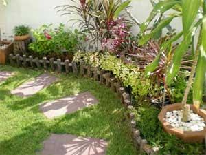 ไอเดียจัดสวนขนาดเล็ก Small Garden