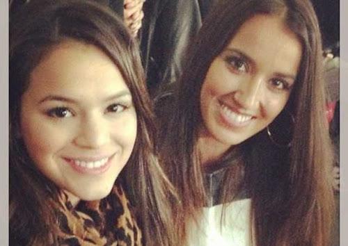 Bruna Marquezine aproveita folga e acompanha Neymar em viagem