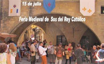 Ferias Medievales