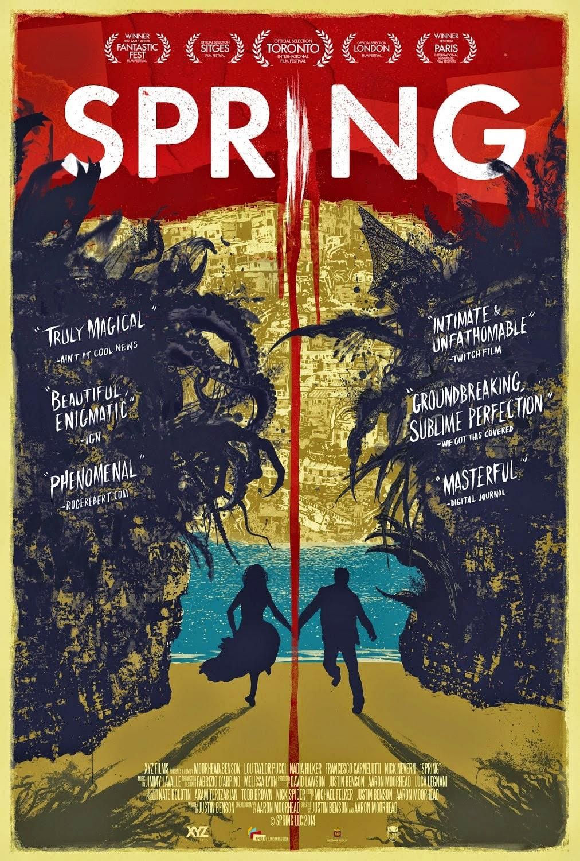 Primavera – Dublado (2014)