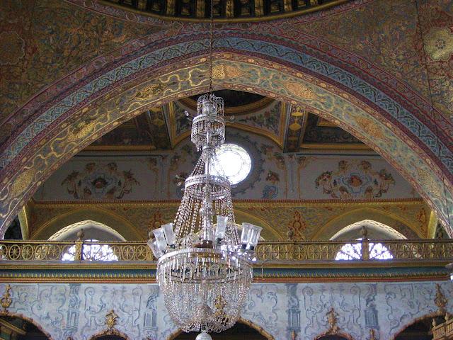 harem istanbul