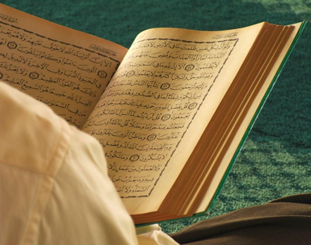 Hafalan Al-Qur'an Sehatkan Mental