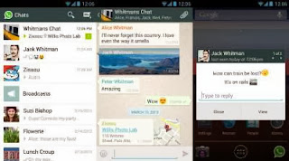 WhatsApp+Messenger+NEW