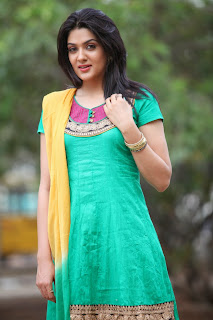 Actress Sakshi Choudary Latest Picture Gallery in Salwar Kameez 0024