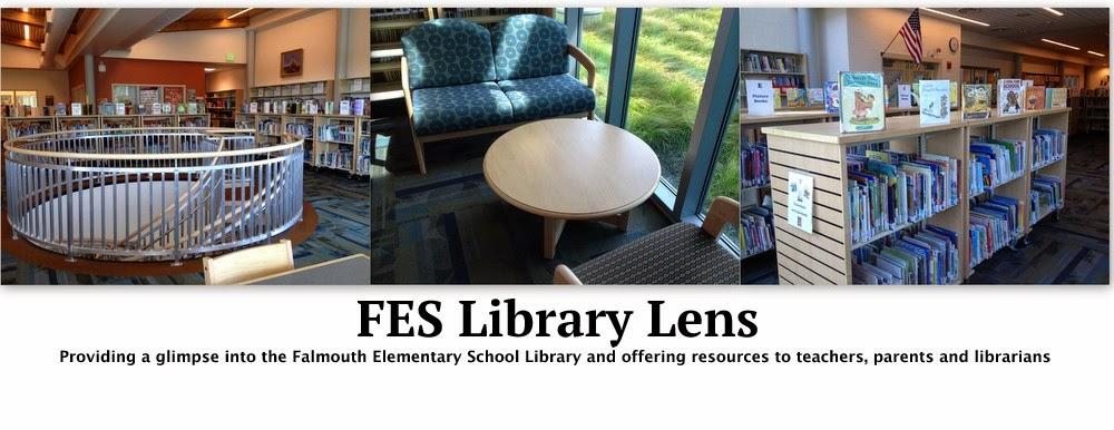 <center>FES Library Lens</center>