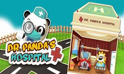 Dr Panda Beauty Salon Full Android Apk indir