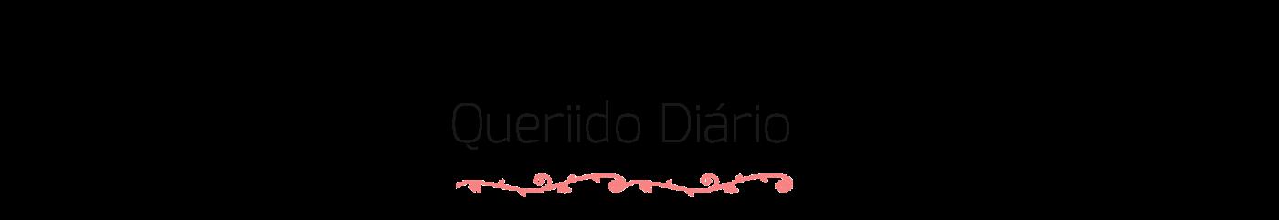 Queriido Diário