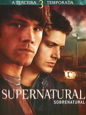 supernatural temporada 3 español latino