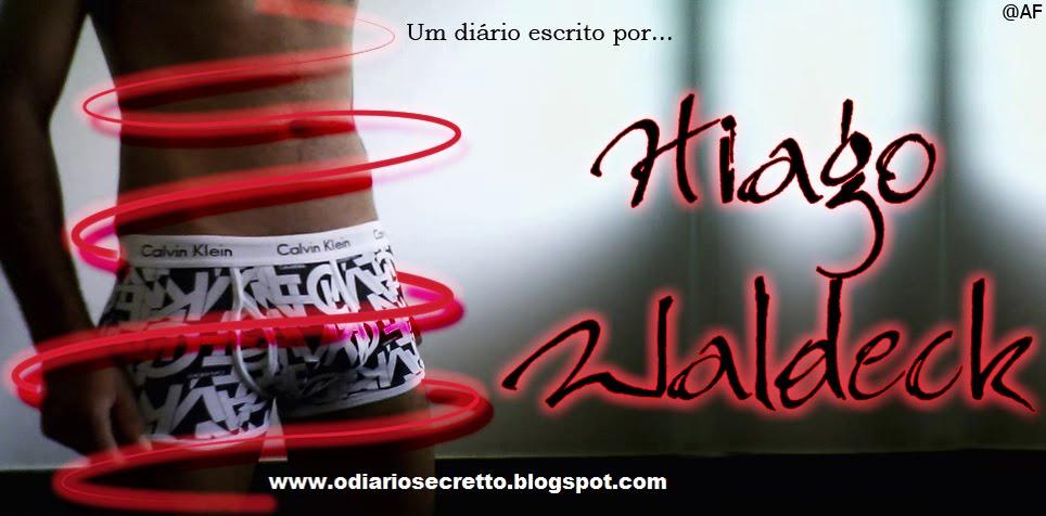 HIAGO WALDECK