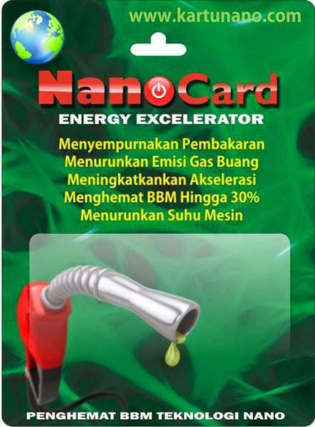 NanoCard Racing