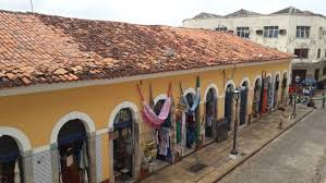 Feira da Praia Grande - São Luís
