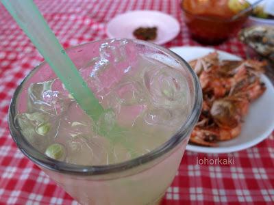 Lime-Juice-Kedai-Makan-Rahmat