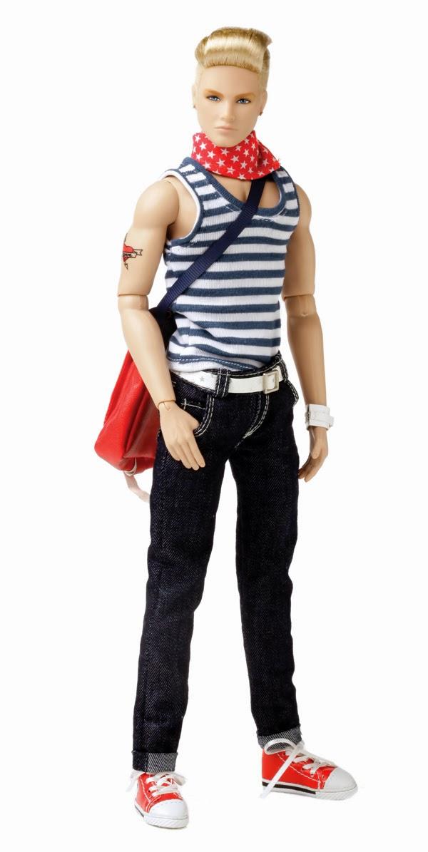 Fashion Toys For Boys : The fashion doll chronicles integrity toys february