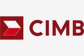 Jawatan Kerja Kosong di CIMB Group 20 Mei 2015