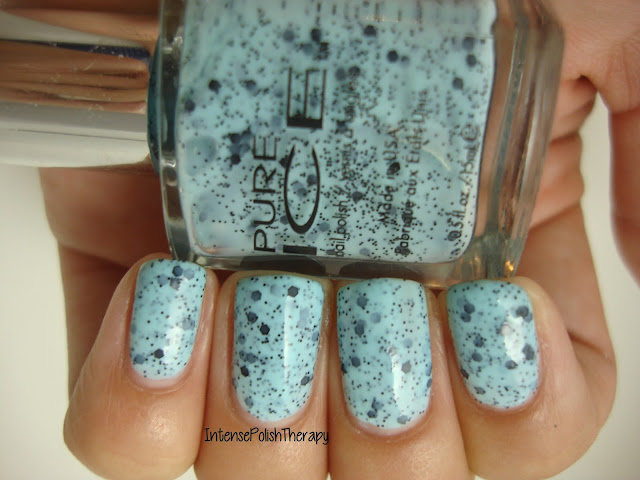 Pure Ice - Mint Chip