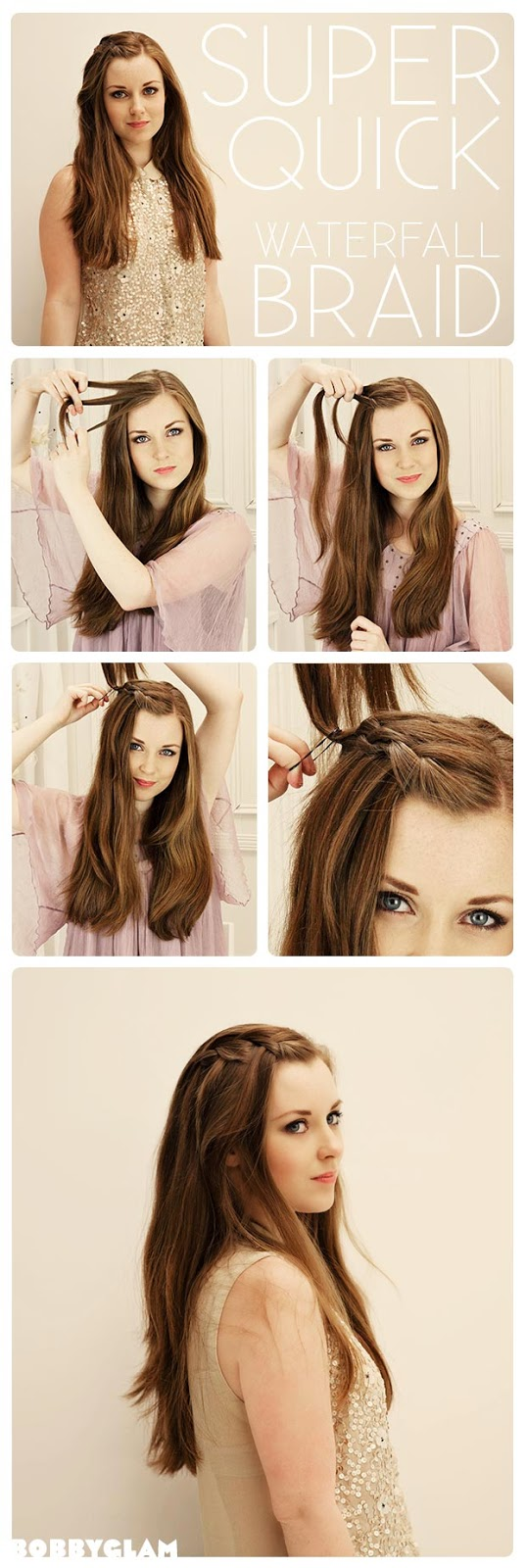 braided hairstyles tumblr tutorials}