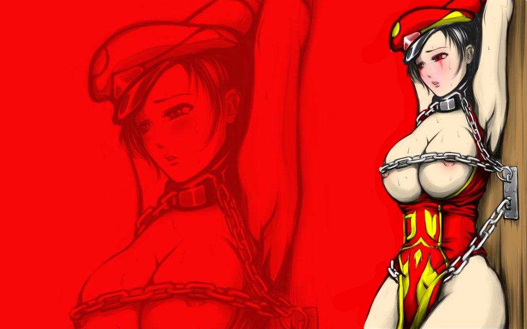 Ilustrações incríveis de BeckaIII