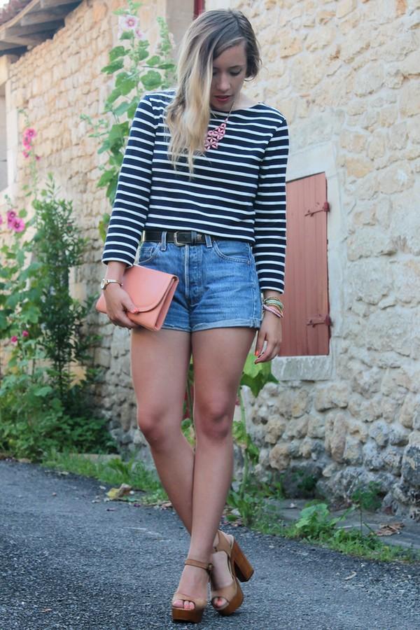 Blog mode tenue Petit Bateau