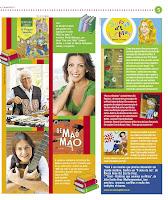 notícia no Globo