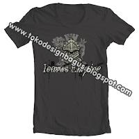 kaos-design-t-shirt