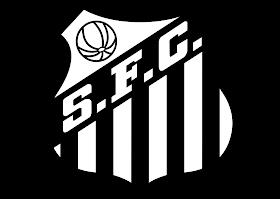 download Logo Santos FC Vector