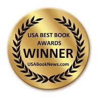 2014 USA Best Book Award
