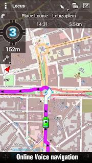 Locus Map Pro v2.17.1