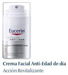 crema facial antiedad de dia para hombre de eucerin