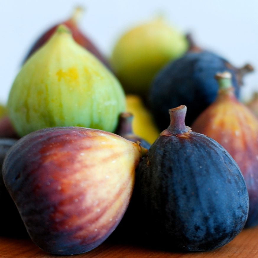 image of fresh figs