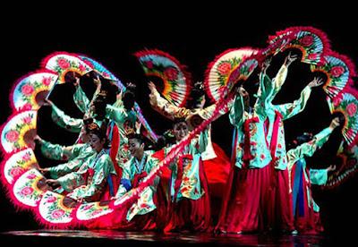 Seribu Lebih Penari Akan Meriahkan Cross Culture Festival (CCF) 2015
