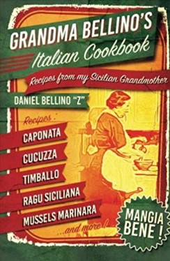 GRANDMA BELLINO S COOKBOOK