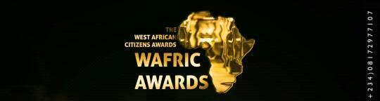 WAFRIC AWARDS NEWS UPDATES