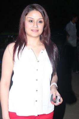 Sonia agarwal at function latest spicy stills