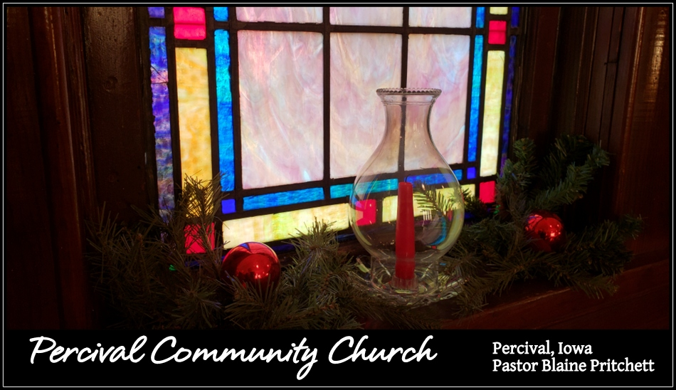 Percival Community Church