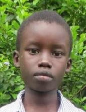Muzuro - Uganda (UG-906), Age 14