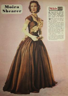 Moira Shearer 1954