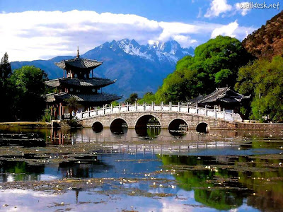 puente en china