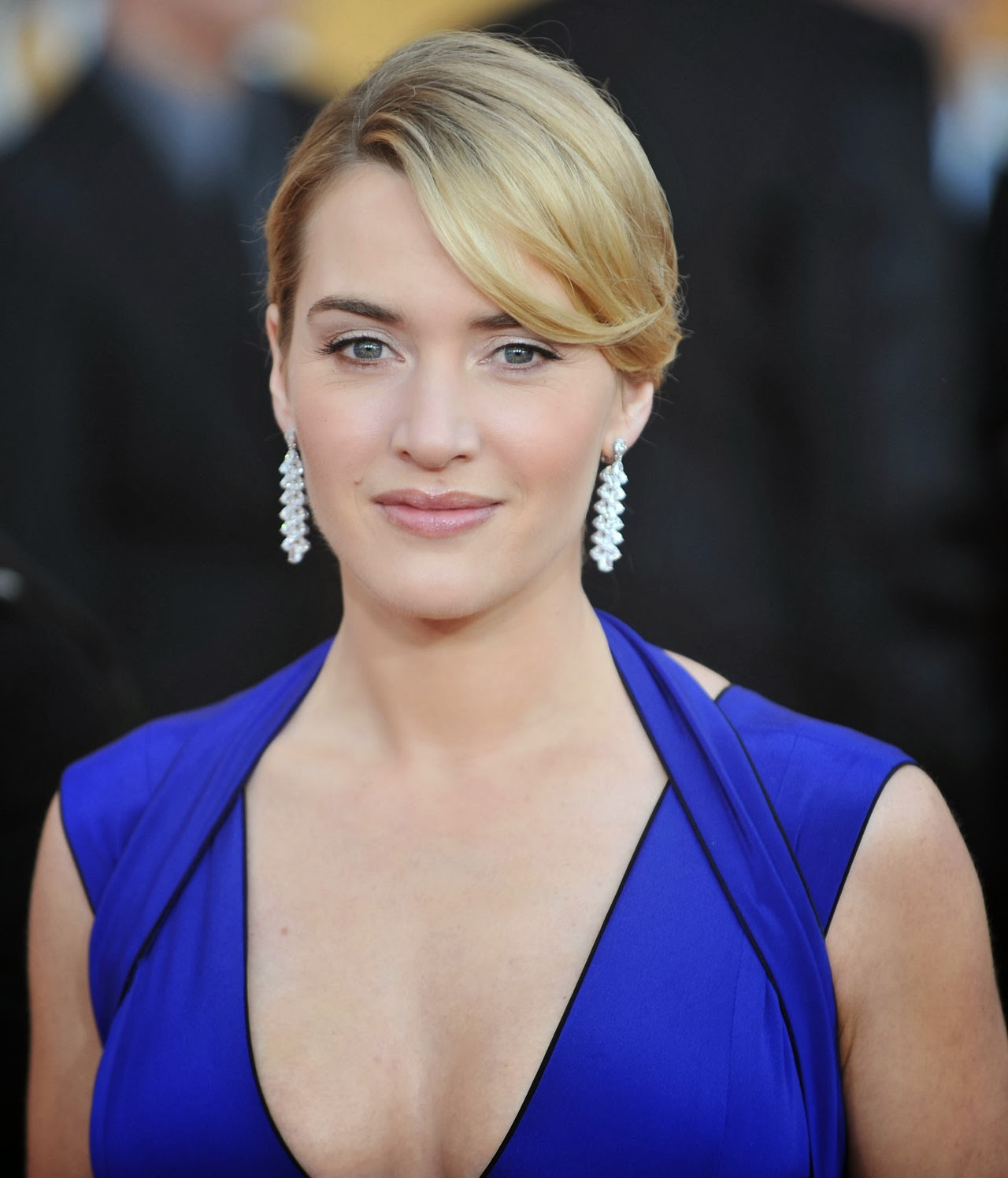Top Celebrity Kate Winslet Who Is
