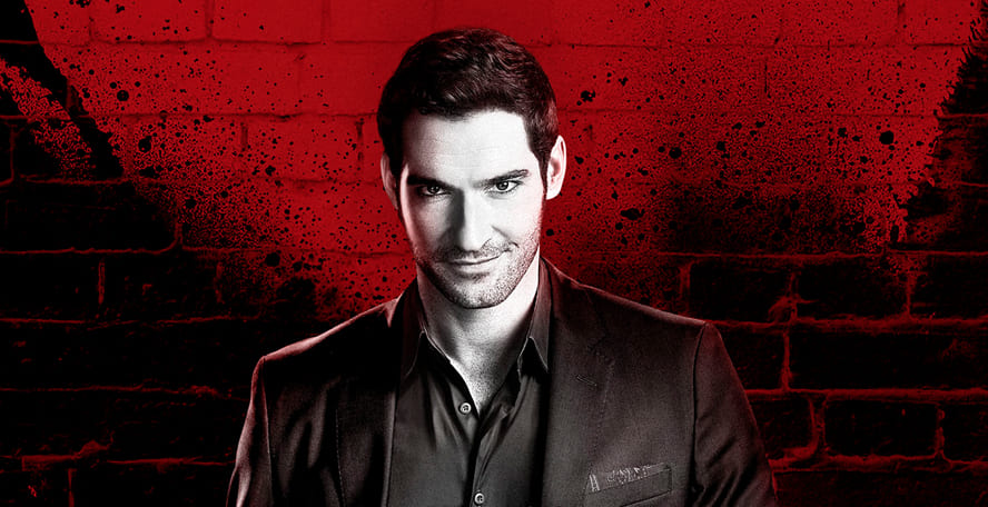Lucifer - 3ª Temporada - Legendada 2017 Série 1080p 720p Bluray FullHD HD completo Torrent