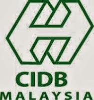 Jawatan Kerja Kosong Lembaga Pembangunan Industri Pembinaan Malaysia (CIDB) logo
